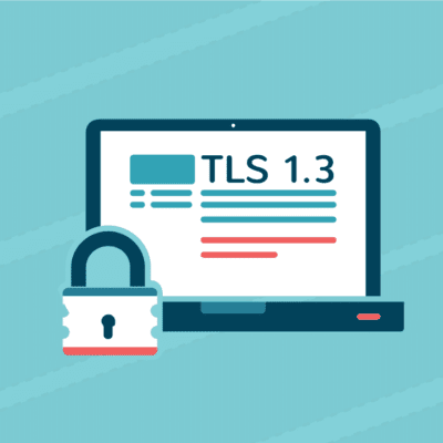 TLS 1.3 Support iOS 12.2