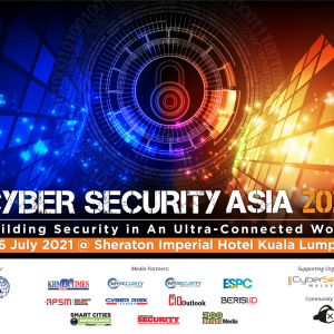 Cyber Security Asia 2021